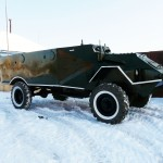 Копия БТР-40